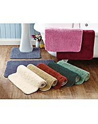 Microfibre Bathmat Set