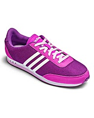 adidas Style Racer Trainers