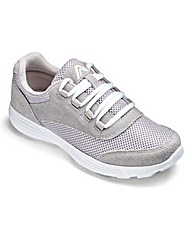 Cushion Walk Leather Trainers