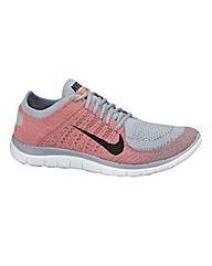 Nike Free 4.0 Flyknit Womens Trainers