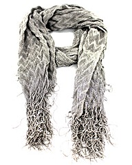 Sparkle Evening Scarf