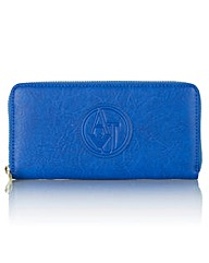 Armani Jeans Guthrie Wallet