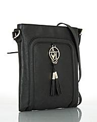 Armani Jeans Carnegy Bag