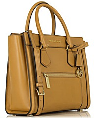 Michael Kors Collette Satchel