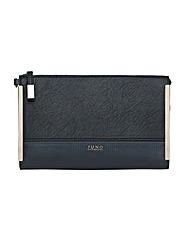 Juno clutch bag