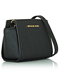 Michael Kors Slm Mni Messenger Bag