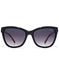Guess Flared Square Sunglasses