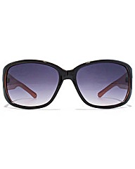 Carvela Classic Wrap Sunglasses