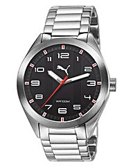 Puma Gents Pace Bracelet Watch