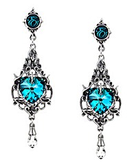Alchemy Gothic Empress Earrings