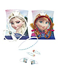 Disney Frozen Hair Set