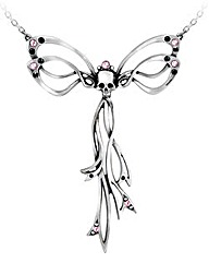 Alchemy Gothic Matrimony Necklace