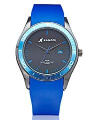 Kangol Gents Colour Strap Watch