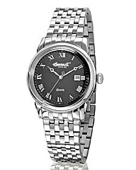 Ingersoll Gents Bracelet Watch