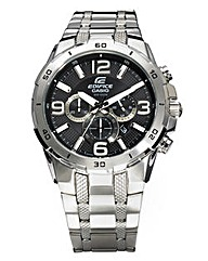 Ediface Casio Gents Bracelet Watch