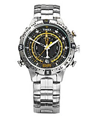 Timex Intelligent Quartz Gents Bracelet