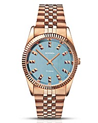Sekonda Editions Blue Dial Watch