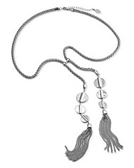 Together Long Necklace