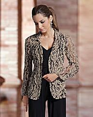Together Lace Jacket