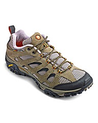 Merrell Lace Up Walking Shoes