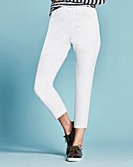Crop Jeggings