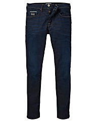 Voi Peterson Slim Fit Stretch Jean 31 In