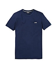 Foray Pewter T-Shirt