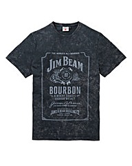 JIM BEAM T-SHIRT LONG