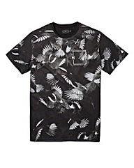 Label J Bird Print Tee Regular