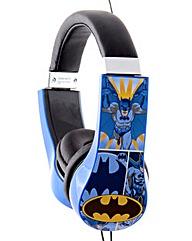 Batman Classic Kid Safe Headphones