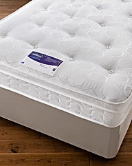 Sophia Cushiontop Ortho Single Mattress