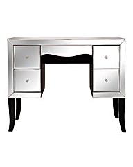 Antoinette Mirrored Dressing Table