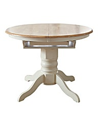 Padstow Extension Dining Table