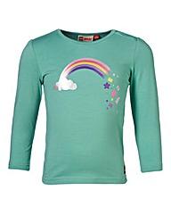 DUPLO Girls LS T-Shirt