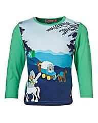 DUPLO Boys LS T-Shirt