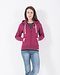 Brakeburn Paddle Zip Through Hood