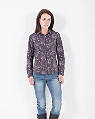 Brakeburn Blossom Shirt