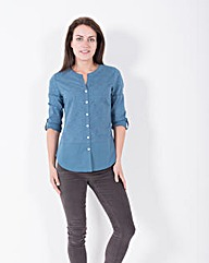 Brakeburn Circles Block Shirt