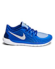 Nike Free Run 5 Junior Trainers