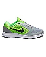 Nike Revolution 3 Junior Trainers