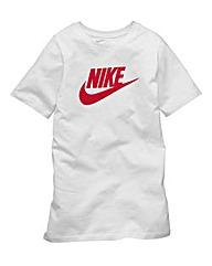 Nike Boys Futura Icon T-Shirt