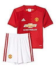 Manchester United Mini Boys Football Clu