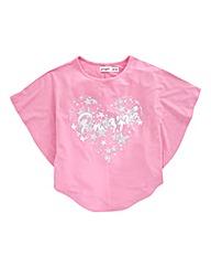 Pineapple Cape T-Shirt