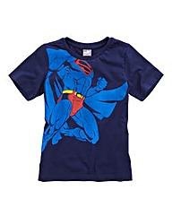 Puma Fun Superman T-Shirt