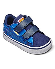 Puma 1948 Superman Lo Infant Trainers