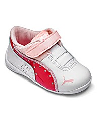 Puma Drift Cat 6 Infant Trainers