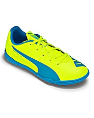 Puma evoSPEED 5.4 TT Jr Football Boots