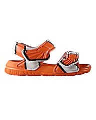 adidas Disney Nemo Akwah Infant Sandals