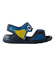 adidas Disney Dory Akwah Infant Sandals