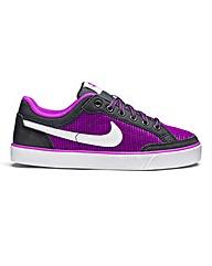 Nike Girls Capri 3 Textile GS Trainers
